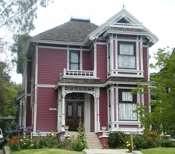 House from Charmed.